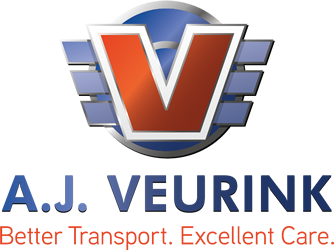 A.J. Veurink | Better transport. Excellent care.